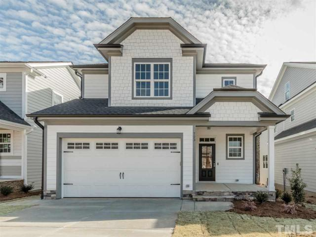 723 Goldenview Acres Court, Apex, NC 27502 (#2205842) :: The Beth Hines Team