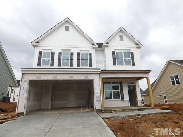 353 Cascade Hills Lane, Wake Forest, NC 27587 (#2206003) :: The Perry Group
