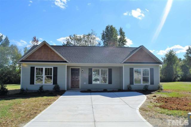 108 Rosewood Court, Kenly, NC 27542 (#2206320) :: The Perry Group