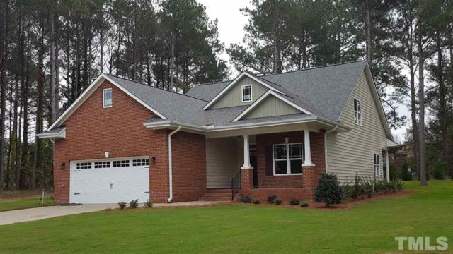 227 Crescent Drive, Dunn, NC 28334 (#2206904) :: The Perry Group