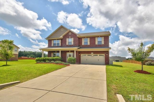57 Suzanne Drive, Angier, NC 27501 (#2207219) :: The Perry Group