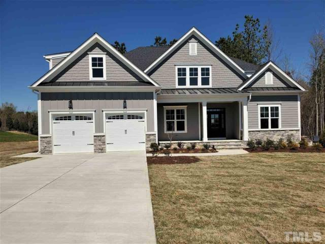 41 Beech Slope Court, Chapel Hill, NC 27517 (#2207405) :: The Perry Group