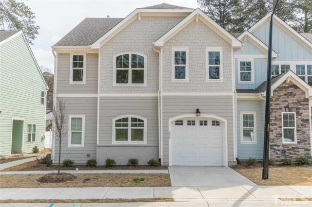 320 Ashton Ridge Lane, Cary, NC 27513 (#2208468) :: Sara Kate Homes
