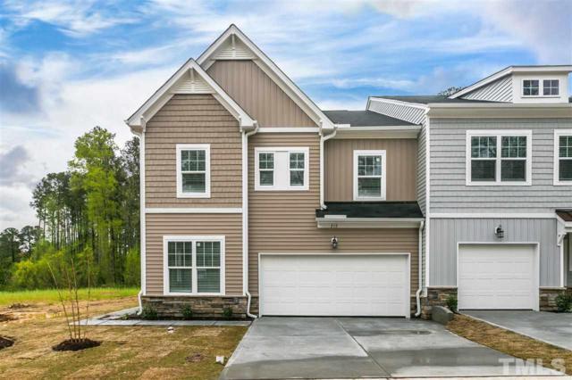 212 Vista Creek Place, Cary, NC 27511 (#2209277) :: The Jim Allen Group
