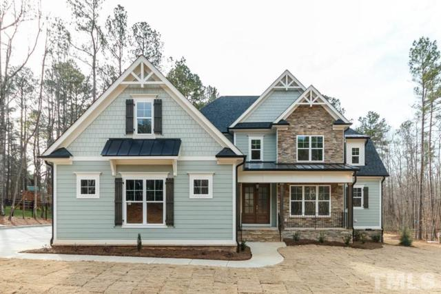 3540 Donlin Drive, Wake Forest, NC 27587 (#2209732) :: The Perry Group