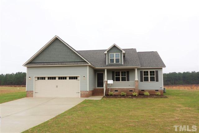 60 Connelly Way, Zebulon, NC 27597 (#2210426) :: The Perry Group