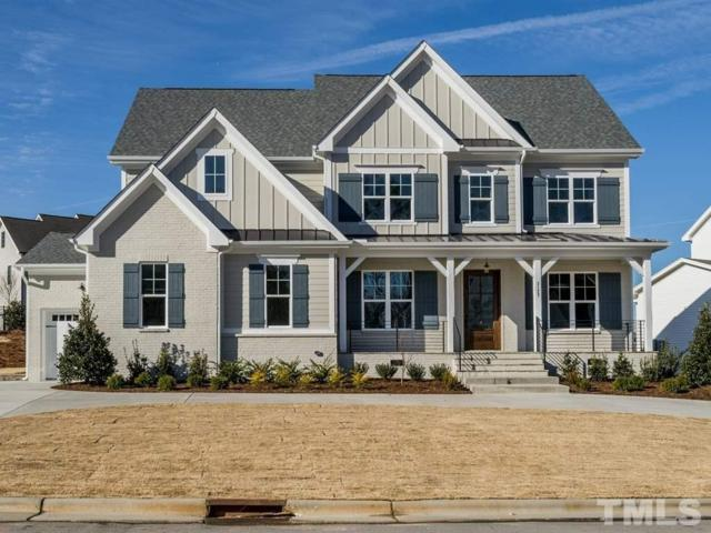 3127 Mantle Ridge Drive, Apex, NC 27502 (#2210758) :: The Perry Group