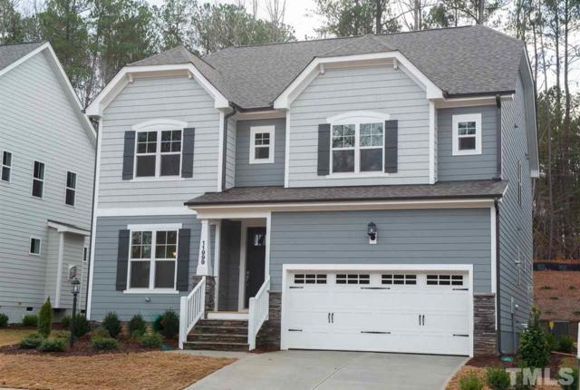 11999 Mcbride Drive #12, Raleigh, NC 27613 (#2210826) :: Marti Hampton Team - Re/Max One Realty