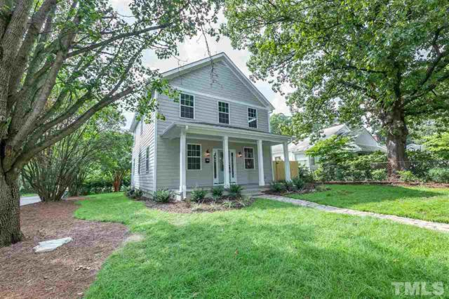 1601 Carson Street, Raleigh, NC 27608 (#2210844) :: The Perry Group