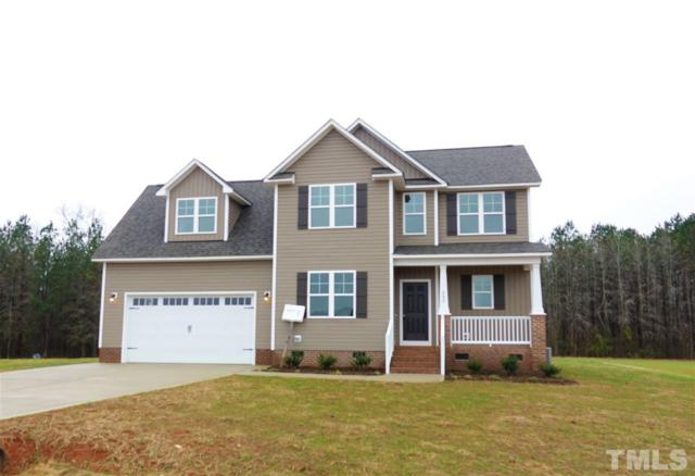 242 Connelly Way, Zebulon, NC 27597 (#2210927) :: The Perry Group