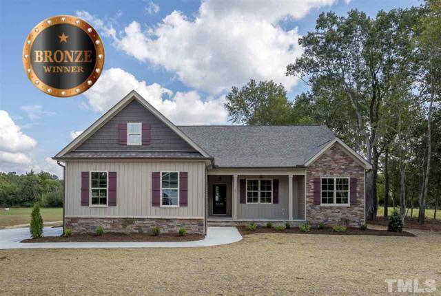 10 Catlett Lane, Franklinton, NC 27525 (#2210957) :: The Perry Group