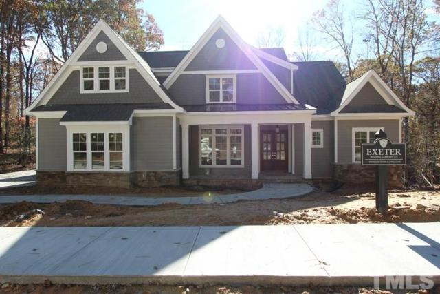 1232 Touchstone Way, Wake Forest, NC 27587 (#2212281) :: Marti Hampton Team - Re/Max One Realty