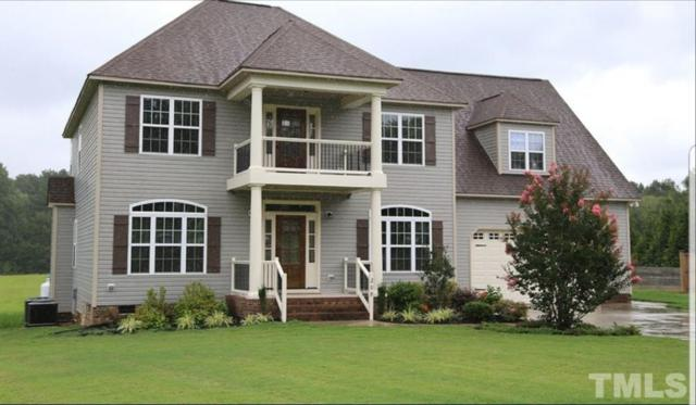 288 Scarlet Oak Run, Clayton, NC 27520 (#2212868) :: The Abshure Realty Group