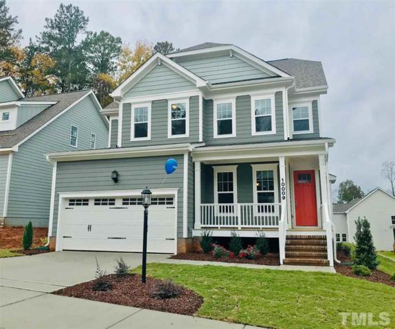 10009 Leesville Grove Drive #7, Raleigh, NC 27613 (#2213041) :: The Perry Group