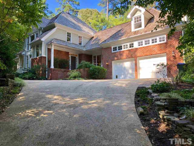 100 Mill Race Drive, Chapel Hill, NC 27514 (#2213356) :: The Perry Group