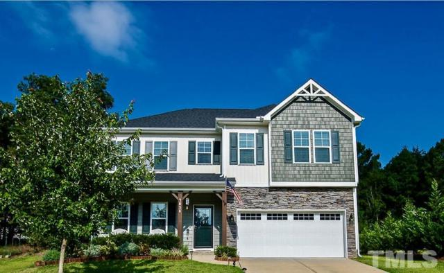 7836 Lagenaria Drive, Angier, NC 27501 (#2213501) :: The Jim Allen Group