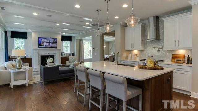 1945 Metta Mill Lane #32, Apex, NC 27502 (#2214084) :: The Perry Group