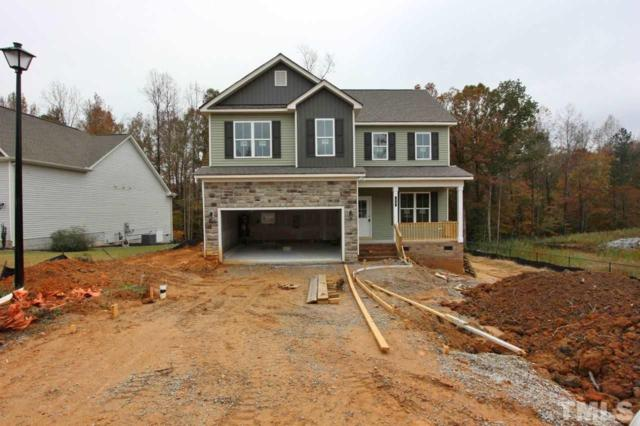 70 Herringbone Drive, Franklinton, NC 27525 (#2214914) :: The Perry Group