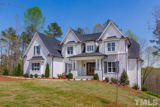 7500 Dover Hills Drive, Wake Forest, NC 27587 (#2215095) :: Raleigh Cary Realty