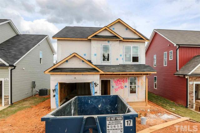 308 Crawford Parkway, Clayton, NC 27520 (#2216039) :: The Perry Group