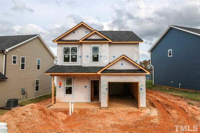 360 Crawford Parkway, Clayton, NC 27520 (#2216056) :: The Perry Group