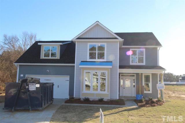 188 Marywood Drive, Clayton, NC 27520 (#2216227) :: Rachel Kendall Team