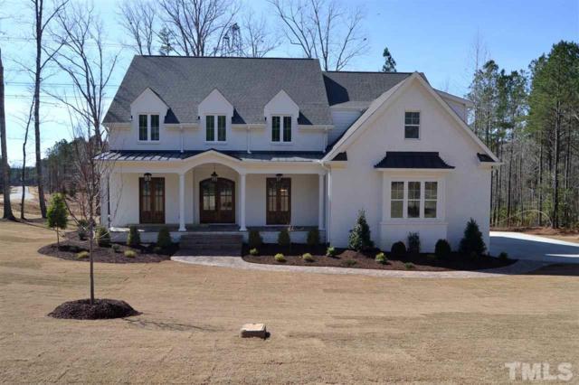1509 Rock Dove Way, Raleigh, NC 27614 (#2216304) :: Marti Hampton Team - Re/Max One Realty