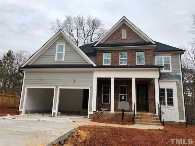 12404 Marsh Field Drive Lt31, Raleigh, NC 27614 (#2216341) :: Marti Hampton Team - Re/Max One Realty