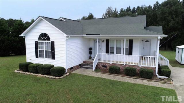 21 Monarch Trail, Selma, NC 27576 (#2216695) :: The Perry Group