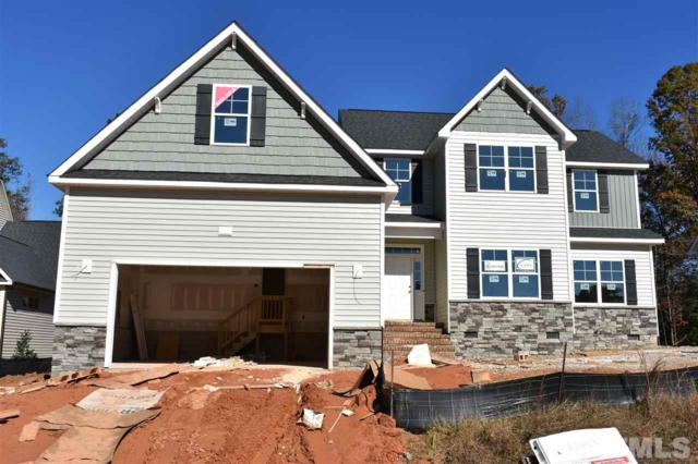 180 Sprucepine Court, Clayton, NC 27520 (#2218872) :: The Perry Group