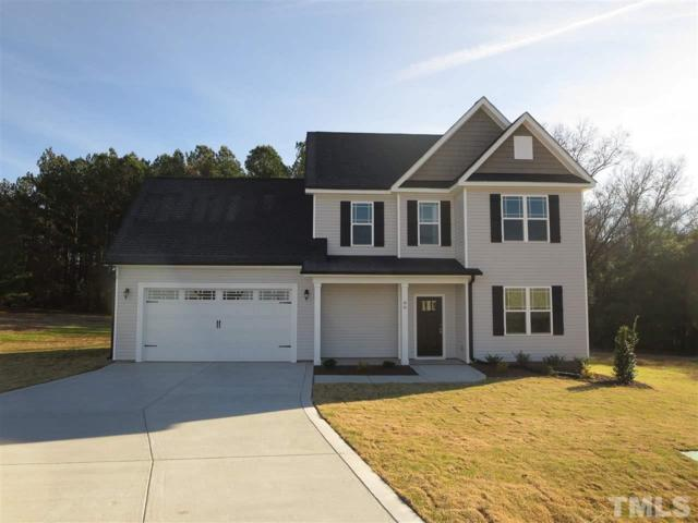 80 Pintail Drive, Lillington, NC 27546 (#2220464) :: Raleigh Cary Realty