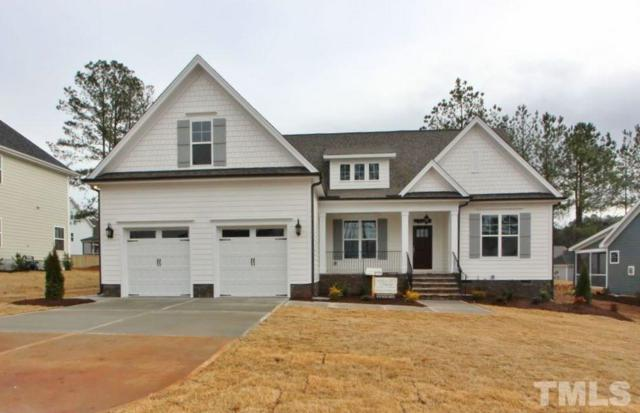 113 Park Bluff Drive, Holly Springs, NC 27540 (#2221039) :: Raleigh Cary Realty