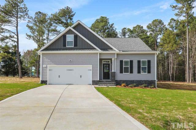 131 Mallory Court, Clayton, NC 27520 (#2221083) :: The Perry Group