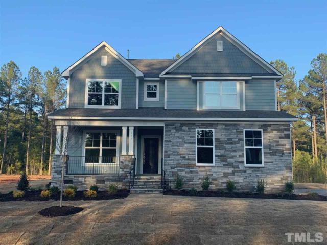 175 Green Haven Boulevard, Youngsville, NC 27596 (#2222351) :: The Jim Allen Group