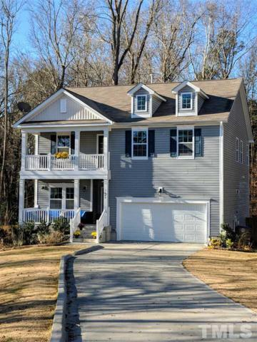 1604 Frog Hollow Way, Wake Forest, NC 27587 (#2222690) :: The Jim Allen Group