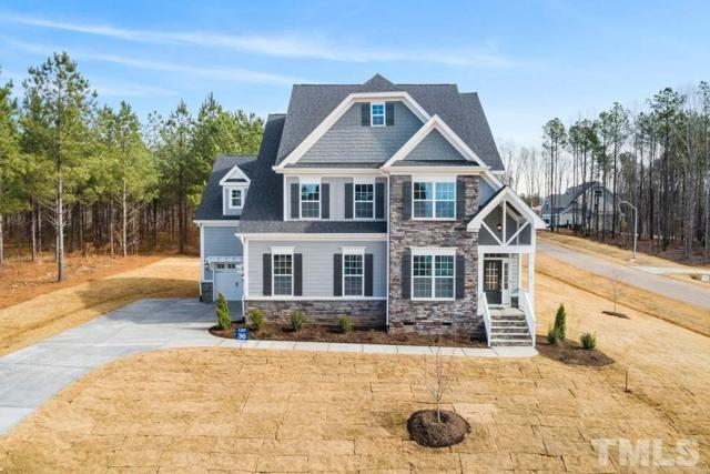 101 Jewell Farm Lane, Holly Springs, NC 27540 (#2223208) :: Raleigh Cary Realty