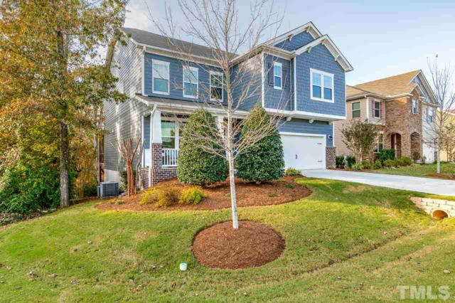 8705 Forester Lane, Apex, NC 27539 (#2223757) :: The Jim Allen Group