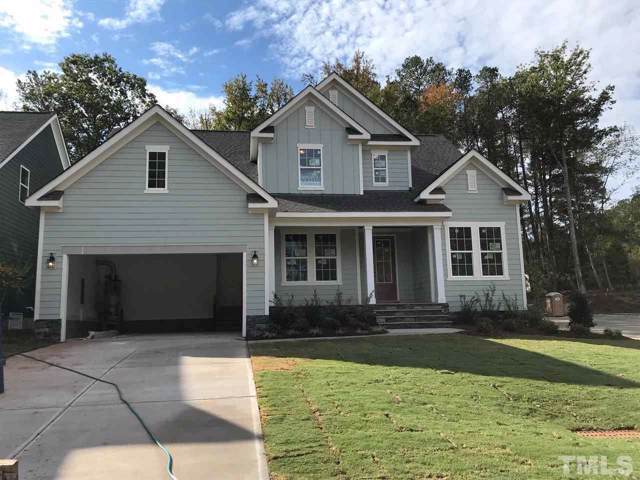 1129 Sequoia Creek Lane, Cary, NC 27519 (#2223828) :: Raleigh Cary Realty