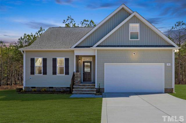 56 N Oscar Lane, Wendell, NC 27591 (#2225308) :: The Perry Group