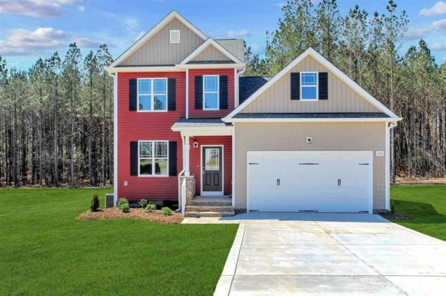 114 S Oscar Lane, Wendell, NC 27591 (#2225480) :: The Perry Group