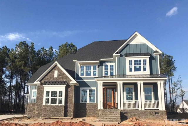 100 Falling Stone Drive #92, Holly Springs, NC 28480 (#2225806) :: Raleigh Cary Realty