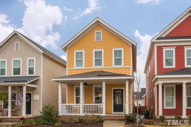 59 Mallard Landing Drive, Chapel Hill, NC 27516 (#2225942) :: The Jim Allen Group