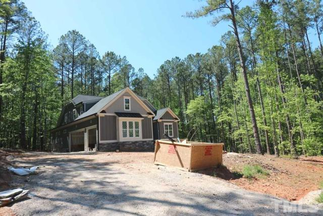 1221 Rogers Farm Road, Wake Forest, NC 27587 (#2225975) :: Raleigh Cary Realty