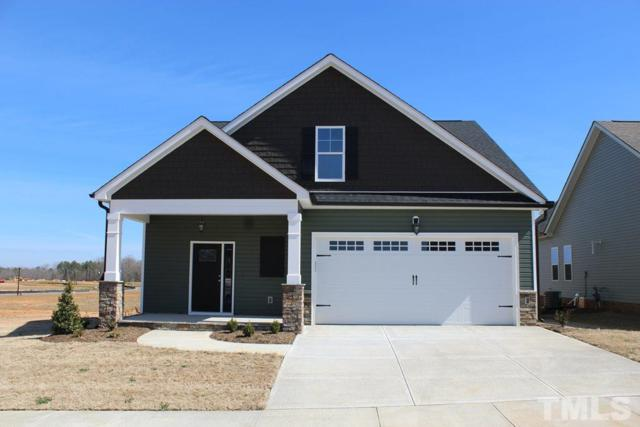 16 Moon Flower Walk, Youngsville, NC 27596 (#2226217) :: The Perry Group