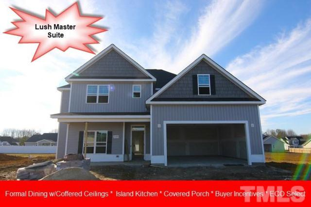 109 Castaway Court, Pikeville, NC 27863 (#2226818) :: Raleigh Cary Realty