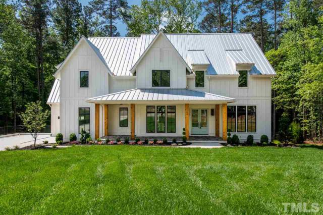 1109 Easterly Court, Raleigh, NC 27615 (#2226844) :: Marti Hampton Team - Re/Max One Realty