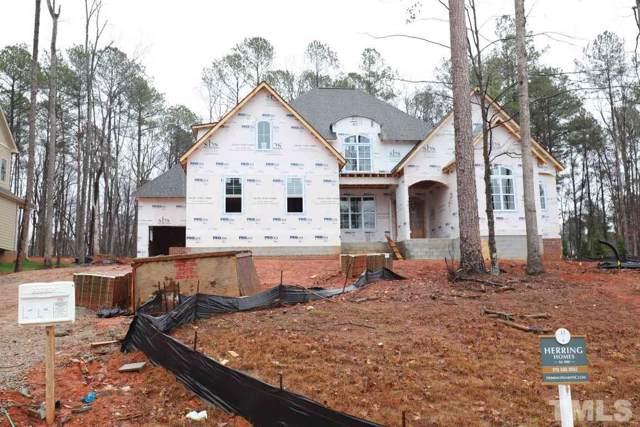 2133 Gardenbrook Drive, Raleigh, NC 27606 (#2229256) :: The Jim Allen Group