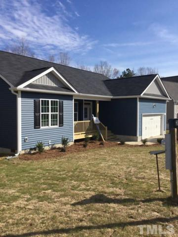 62 Snowy Orchid Lane, Smithfield, NC 27577 (#2229264) :: The Perry Group