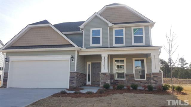 1429 Slate Ridge Road, Knightdale, NC 27546 (#2229410) :: The Perry Group