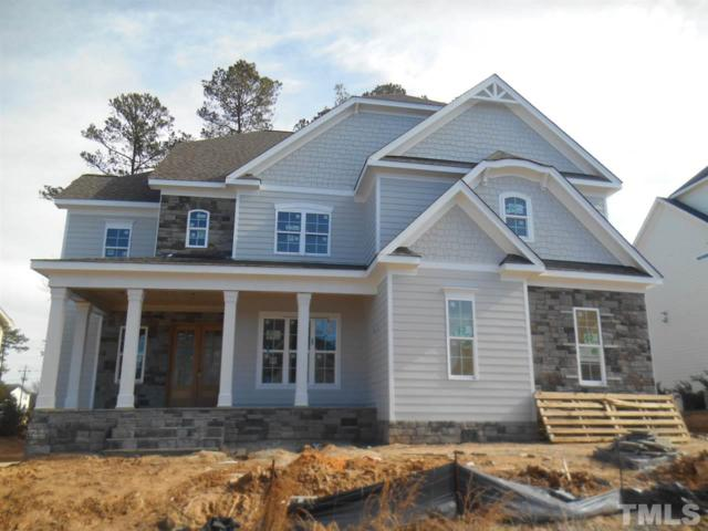 1405 Brady Springs Road, Cary, NC 27519 (#2230528) :: The Jim Allen Group